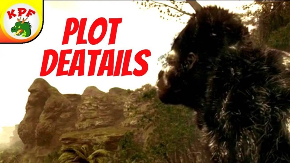 King Kong TV Show Plot Details! | King Kong: Skull Island