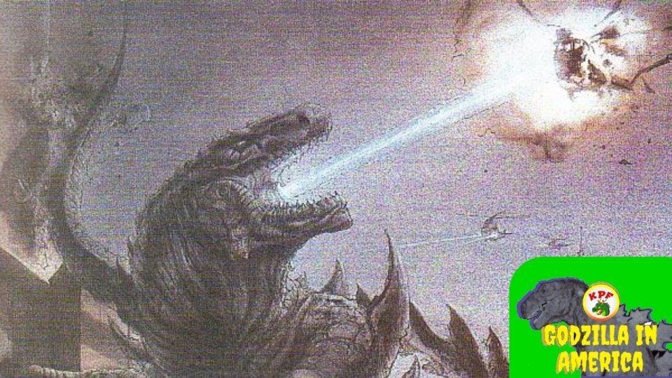 The Creation of ZILLA (1996) | Godzilla in America | Ep. 5 (SEASON FINALE)