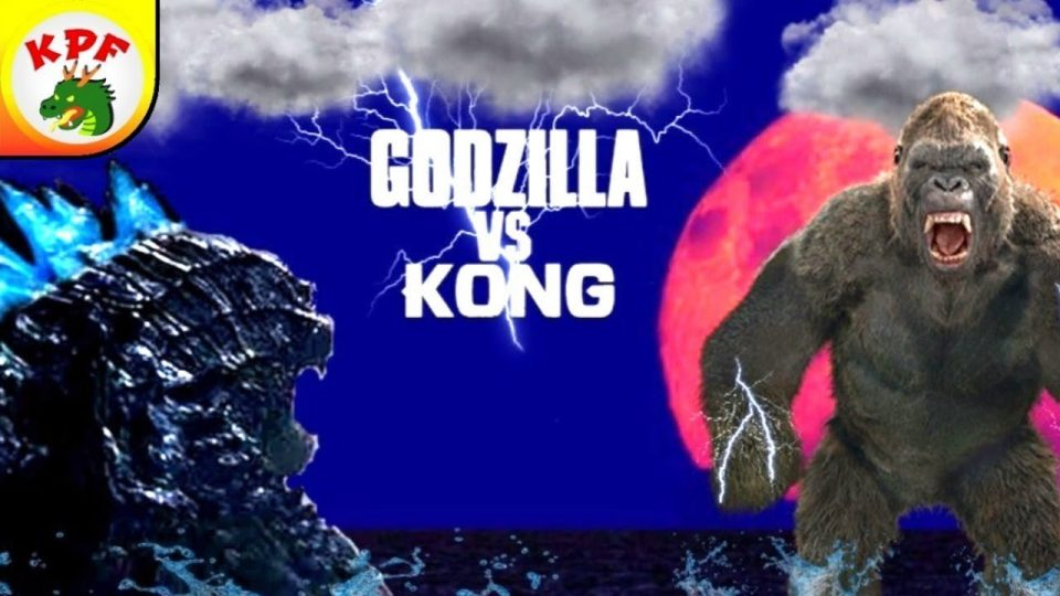 The REAL Reason Kong Will Fight Godzilla | Godzilla vs Kong