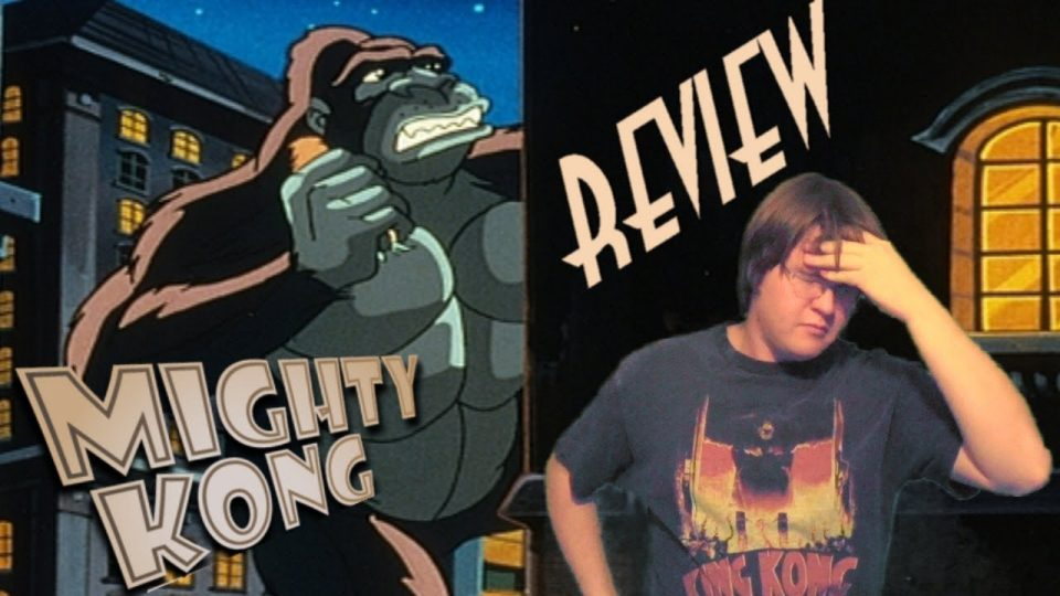 15. The Mighty Kong (1998) KING KONG REVIEW (YOUTUBE EDITION)