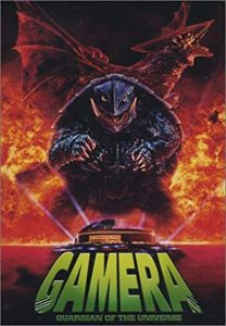 Gamera: Guardian of the Universe (1995) (Ft. JTISREBORN) REVIEW – NICK JACKSON