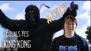 56. Equals Yes King Kong (2012) KING KONG REVIEWS