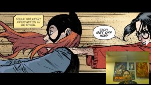 Batgirl (2016) Annual #2 Review – JTIsReborn