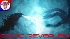 Godzilla 2 Prequel Comic Revealed! | Godzilla: King of the Monsters – KAIJUPSYCHOFILMS