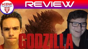 Godzilla (2014) REVIEW (FT. Pero Kokic) | KPF Reviews