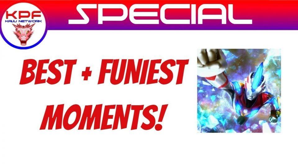 KPF Presents: Nick Jackson Best + Funniest Moments! | KPF Special