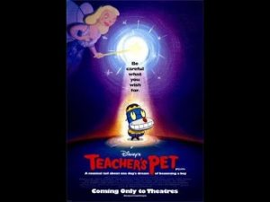 Media Hunter – Teacher's Pet Movie Review