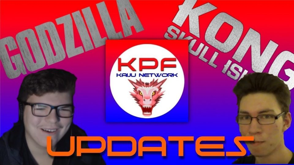 The Future of the KPF Channel | Updates