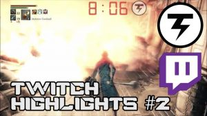 Twitch Highlight Reel #02 – DR. TERAWATT