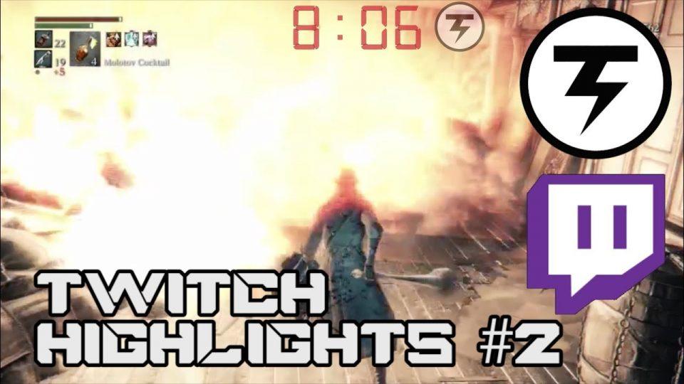 Twitch Highlight Reel #02