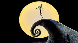 The Nightmare Before Christmas (1993) Review – INDIANA BONES