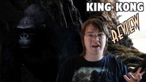 57. Sam Weeks King Kong (2016) KING KONG REVIEWS