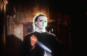 Halloween 5: The Revenge Of Micheal Myers (1989) Review – NICK JACKSON