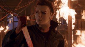 Halloween: Resurrection (2002) (Ft. JTISREBORN) NICK JACKSON