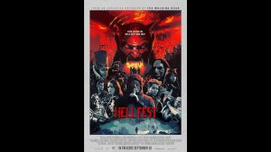 After the Movie: Hell Fest Review – JTISREBORN