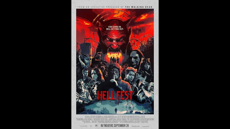 After the Movie: Hell Fest Review