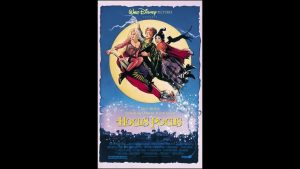 After the Movie: Hocus Pocus Review – JTISREBORN