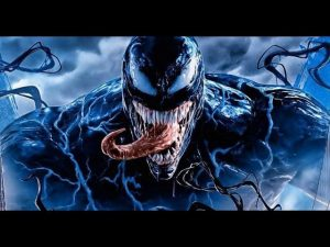 After the Movie: Venom (2018) Review – JTISREBORN