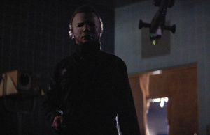 Halloween II (1981) Review (Ft. TheUngamer661) NICK JACKSON
