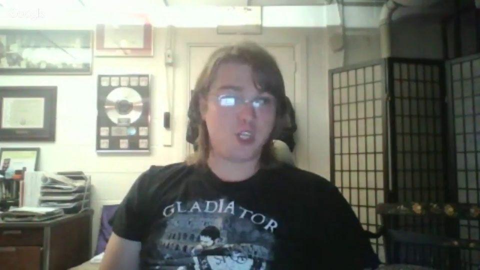 HARDER, BETTER, FASTER, STRONGER - A BigJackFilms Livestream!
