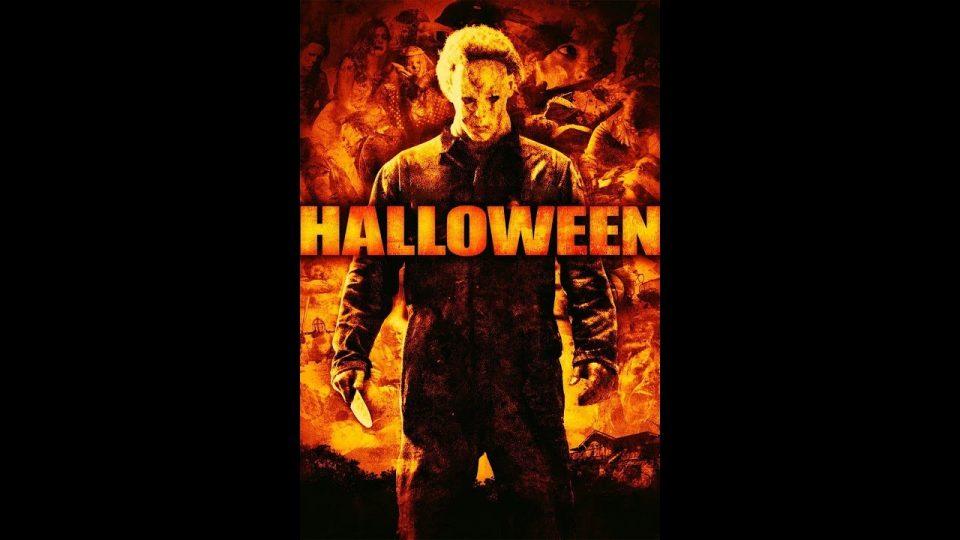 JTISREBORN Reviews: Rob Zombie's Halloween