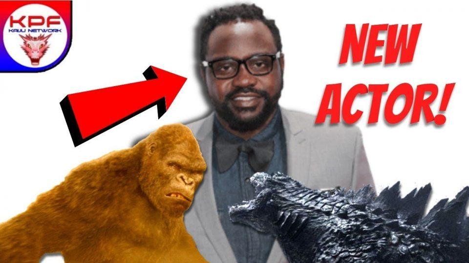 Godzilla vs Kong Casts SIGNIFICANT Character in Brian Tyree Henry | Godzilla vs Kong