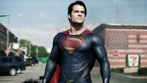 Superhero Binge Episode 1: Man of Steel (2013) Review – NICK JACKSON