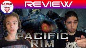 Pacific Rim (2013) REVIEW (ft. JTIsReborn) | KPF Kaiju Network