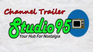 Studio95 – Channel Trailer