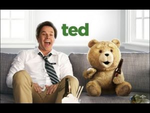 Ted (2012) CLASSIC REVIEW