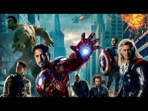 The Avengers (2012) CLASSIC REVIEW