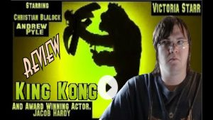 58. Storm Studios King Kong (2017) KING KONG REVIEWS