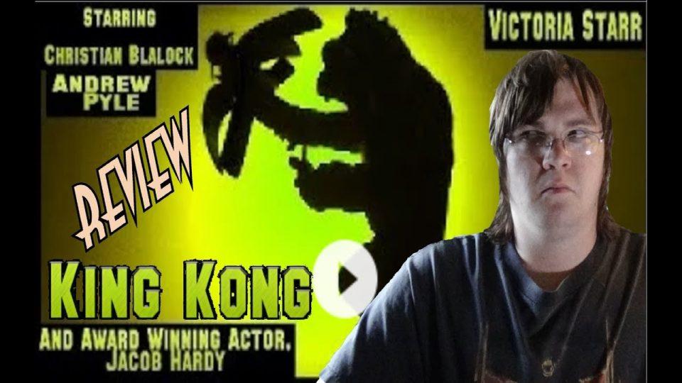 58. Storm Studios King Kong (2017) KING KONG REVIEWS