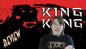 59. Lewix King Kong (2018) KING KONG REVIEWS
