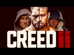 After the Movie: Creed II Review – JTISREBORN