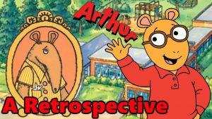 Arthur! A Retrospective – STUDIO95