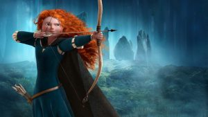 Brave (2012) CLASSIC REVIEW