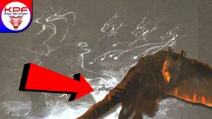 Cave Painting Reveals Baby RODANS!  | Godzilla: King of the Monsters – KPF Kaiju Network