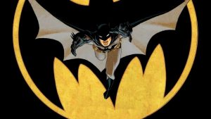 Superhero Binge Episode 10 – Batman: Year One (2011) NICK JACKSON REVIEWS