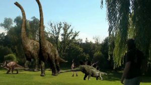 TRAILER – Jurassic World: Fallen Kingdom REVIEW – THE JURASSIC PARK LEGACY PART 8