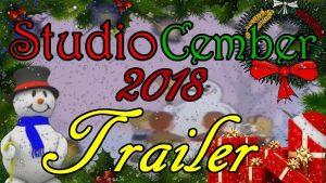 TRAILER – Studiocember (2018) STUDIO95
