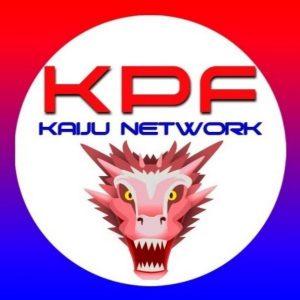 KPF Kaiju Network's EPIC Livestream Special!