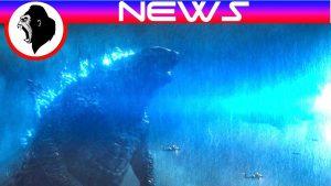 NEW Godzilla Image + Trailer 2 Date REVEALED! | Godzilla: King of the Monsters – KPF Kaiju Network