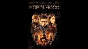 After the Movie: Robin Hood (2018) Review – JTISREBORN