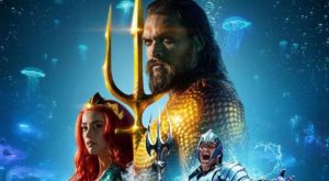 After the Movie: Aquaman Review – JTISREBORN