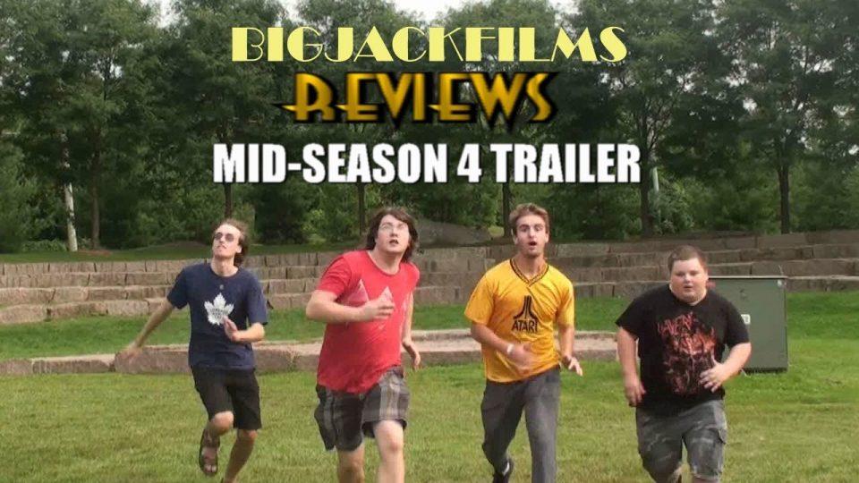 BigJackFilms Reviews - Mid Season 4 2019 Trailer