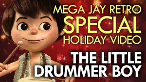 The Little Drummer Boy (1968) Rankin & Bass Christmas Special –  Mega Jay Retro Review