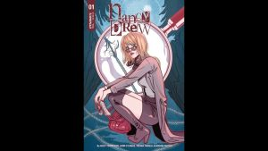 Geeking Out Weekly Quickie #370 Nancy Drew #1 – JIM SUPREME