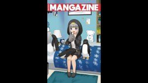 Geeking Out Weekly Quickie #371 Mangazine #1 (Volume 4) JIM SUPREME