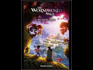 Geeking Out Weekly Quickie #372 – The Wormworld Saga Vol.1 – JIM SUPREME